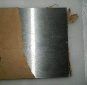 Pro Tool Steel Air Hardening Flat Stock 18 Long 7 Wide 1 2 Thick 06332803