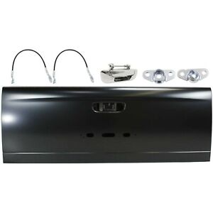 Tailgate Kit For 2002 2006 Dodge Ram 1500 For Models With Dual Rear Wheels 5pc