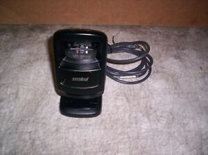 Symbol Ds9208 sr00004nnww Barcode Scanner With Usb Cable Guaranteed