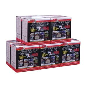 Tp Tools Cannonball Truck Bed Liner protective Coating Tintable 10 Pk