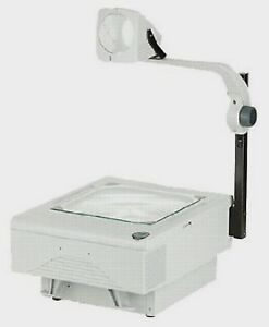 3m Overhead Projector Model 1700 With Lamp Good