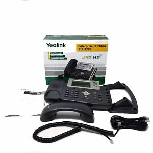 Yealink Sip t28p Enterprise Ip Phone
