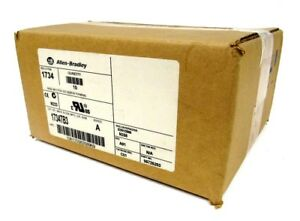 New Lot Of 10 Allen Bradley 1734tb3 Wiring Base Assembly Series A