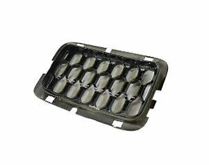 2018 Jeep Grand Cherokee Radiator Grille Inserts Factory Mopar New Oem Inserts