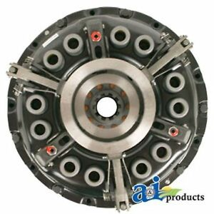 37h2447 Double Clutch Fits Leyland Tractor 10 42 10 60 245 253 255 262
