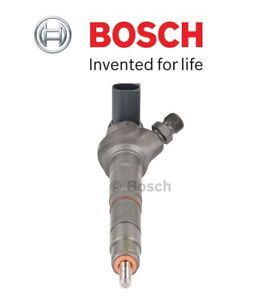 For F30 F10 F02 F15 328d 535d 740ld Diesel Fuel Injector With Gasket Ring Bosch