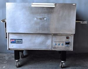 Used Middleby Marshall 24 Pizza Oven Excellent Condition Free Shipping