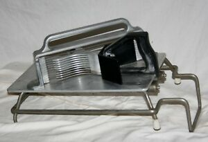 Prince Castle Inc Commercial Tomato onion Slicer