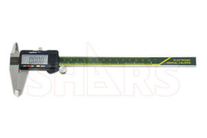 Shars 8 200mm Electronic Digital Caliper Stainless Large Lcd 0005 New A