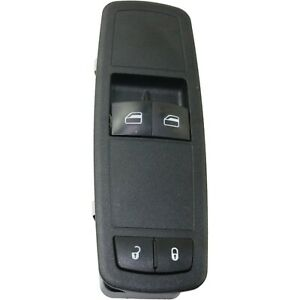 Window Switch For 2008 2009 Chrysler Town And Country Front Driver Side
