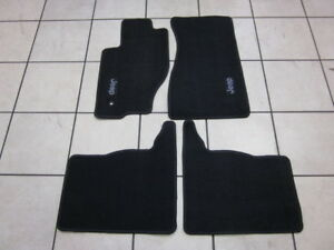 05 10 Jeep. 05 10 Jeep Grand Cherokee Commander New Carpeted Floor Mats ...