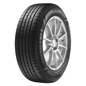 2 New Goodyear Asurance Maxlife P195 65r15 91h As All Season A S Tires