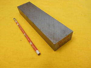 420 Stainless Steel Bar Stock Machine Shop Flat Plate 1 3 16 X 2 1 4 X 9 1 8