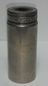 Snap On Sfs281 3 8 Drive Sae 7 8 6 Point Deep Socket Made In Usa Fast Delivery