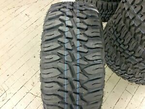 4 New 35 12 50 20 Haida Mt 10 Ply 35x12 50 20 R20 35125020 Mud Tires Off Road