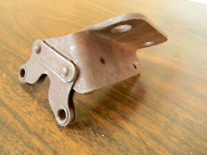 1941 Chevrolet Special Master Deluxe Coupe Sedan Nice Used Horn Bracket