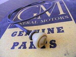 1941 Special Deluxe 1942 1946 1947 1948 Chevrolet Stylemaster Nos Throttle Cable