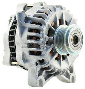 Ford Mustang Alternator High Output 200 Amp Generator 2005 2009 4 6l