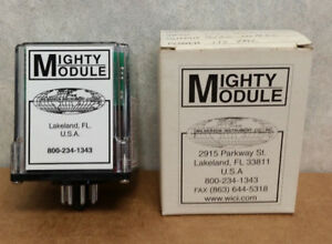 Mighty Module Mm4300 Transmitter