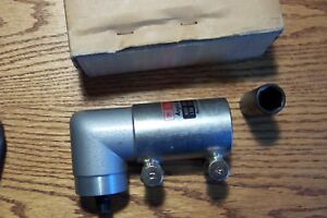 Makita Right Angle 1 2 Drill Attachment 122177 2 6301lr Nos 2