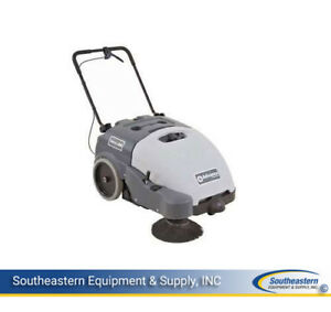New Advance Terra 28b Floor Sweeper