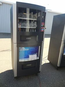 Very Nice Rs 850 Combo Combination Snack Soda Automatic Vending Machine