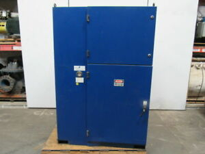 Trumpf 0346118 Size 30 6 1 Laser Cutting Machine Dust Collector Fume Extractor