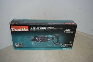 Makita 18v Lxt 7 8 Sds plus Rotary Hammer Drill Xrh04z tool only New