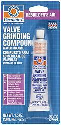 Permatex 80036 Valve Grinding Compound