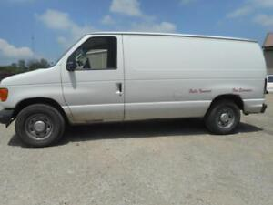 Driver Front Axle Beam 2wd Twin I beams Fits 92 06 Ford E150 Van 219106