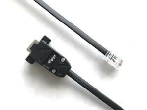 Motorola Cm200 Em200 Pm400 Etc Mobile Radio Programming Cable