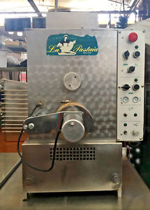 Trd 110 Pasta Machine 5 Pre owned Dies