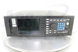 Burleigh Wa 7600 Multi Wavelength Meter Calibration Included