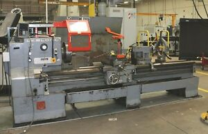 26 X 72 Leblond Servo Shift Engine Lathe