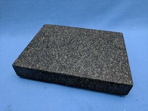 Granite Surface Plate 12 X 9 X 2