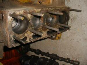 Ferguson To30 to35 35 Continental Short Block To35 35 to30 no 8