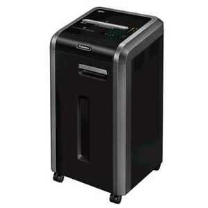 New Fellowes Powershred 225ci Cross Cut Paper Shredder Free Shipping