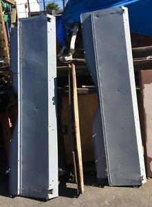 1937 1938 1939 Chevy Gmc Truck Half Ton Bed Used California Metal