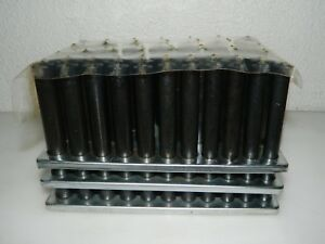 Pro Transfer Punch Set 33 Piece 1 2 To 1 830 4033