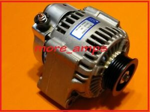 1992 1994 Acura Vigor Ls Gs 2 5l Brand New Alternator