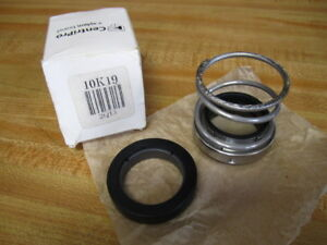 Centripro 10k19 Mechanical Pump Seal