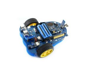 Bluetooth Robot Building Kit For Arduino Include Uno Plus Alphabot Bluetooth Etc