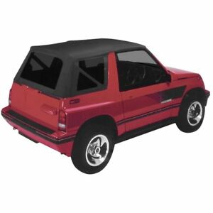Pavement Ends 51387 15 Soft Top For 89 94 Geo Tracker Suzuki Sidekick
