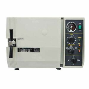 Tuttnauer 2340mk Autoclave Certified Pre owned