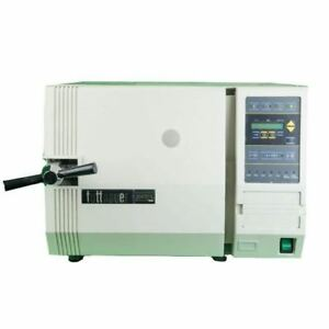 Tuttnauer 2540ek Autoclave Certified Pre owned
