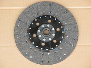 Clutch Plate For Ford 3600 3600v 3610 4100 4110 4140 4190 4200 4330 4340 4400