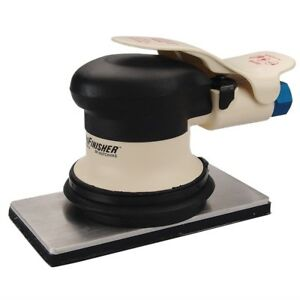 Hutchins Profinisher 505 Orbital Sander Made In Usa htn 505