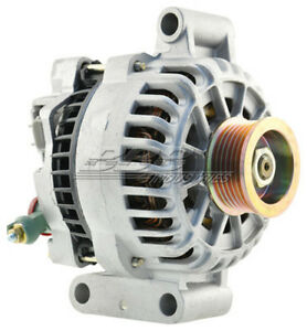 Ford Focus Alternator 200 Amp 05 07 2 0 New High Amp High Output Auto Trans Hd