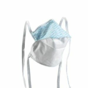 3m High performance Tie on Surgical Mask 50 box