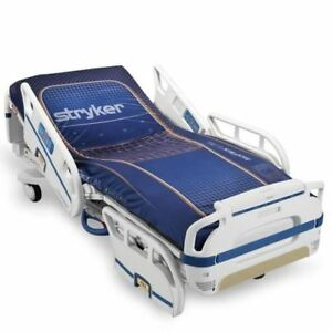 Stryker S3 Medical Surgical Bed Certified Pre owned